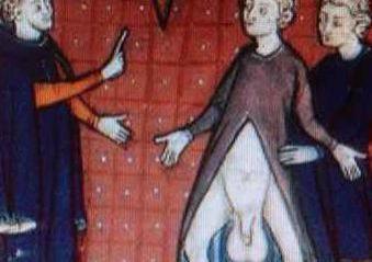 #medievalreactions