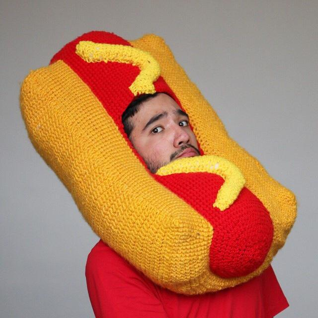 Hot-Dog-Hat