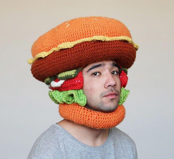burget hat crochet