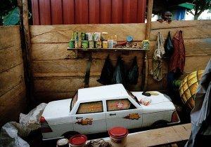 novelty coffin ghana