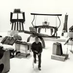Harry Partch: Musical Outsider
