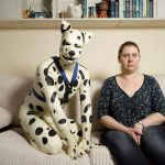Human Pups: The men who like to dress up as dogs