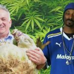 Snoop Dogg & the Giant Vegetable