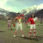 Indian Breakdancing 1987