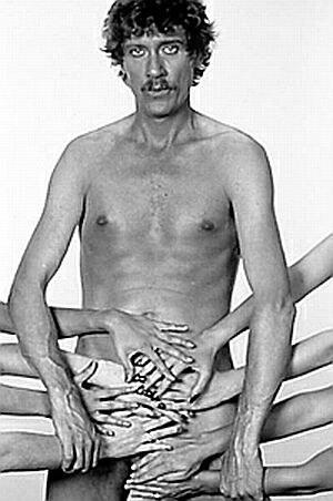 The Shocking And Disturbing Story Of John Holmes The 70s Porn Star And Real Life Inspiration For Mark Wahlbergs Character Dirk Diggler In The Film Boogie