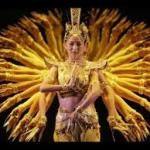 Incredible Thousand Hand Dance