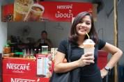 Thai Ice Tea is a Must!