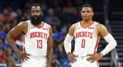 Houston Rockets destination Orlando