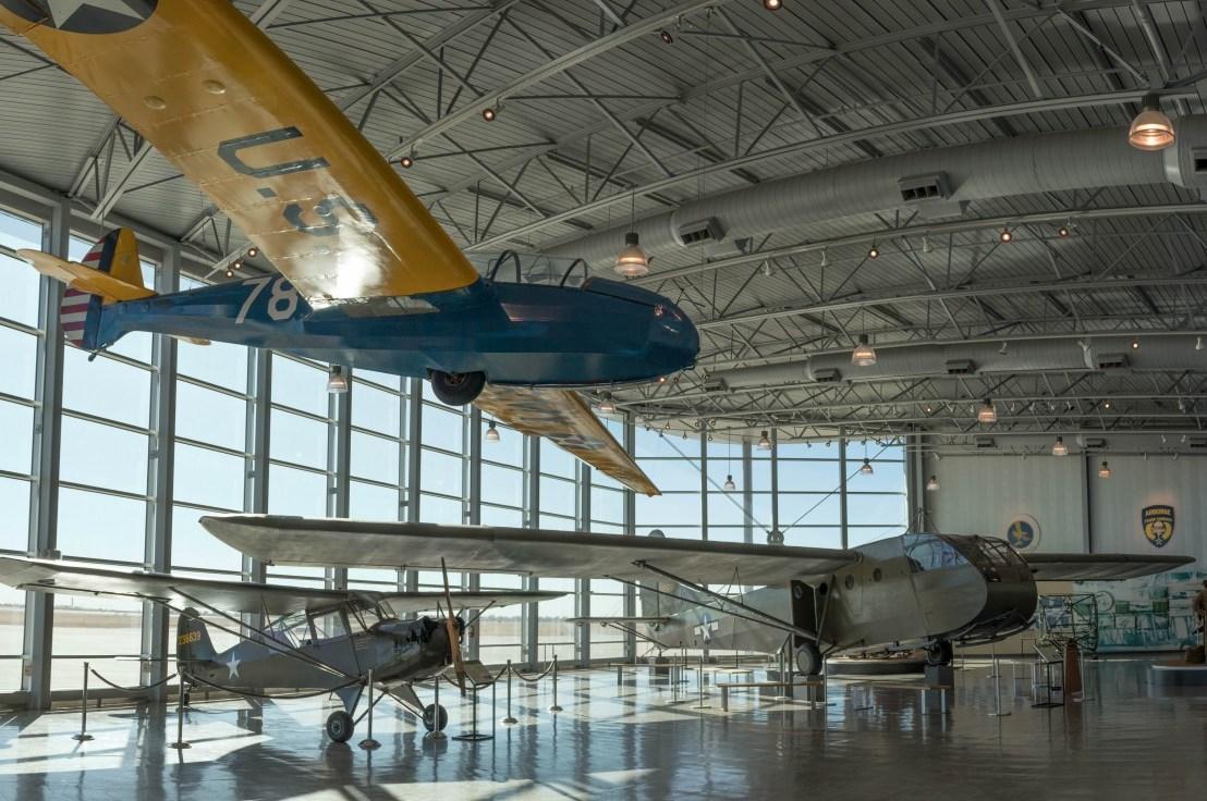 Lubbock World War II Museum