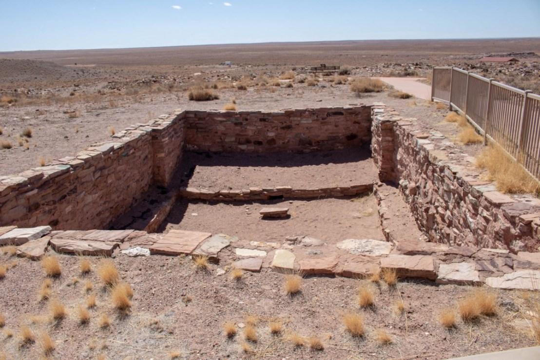 Homolovi Site 2