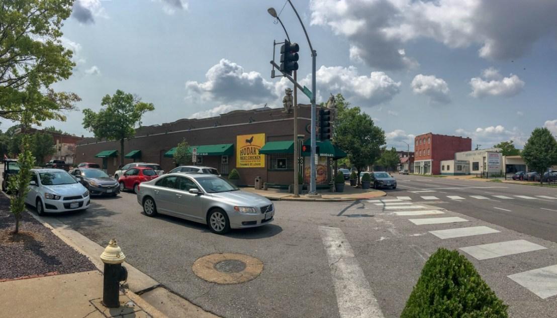 Hodak's on Gravois in St. Louis