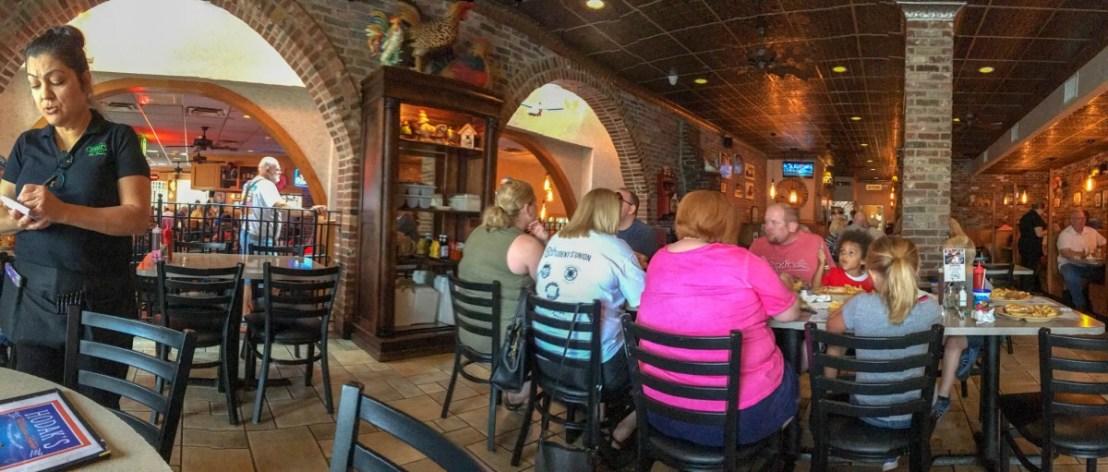 Hodak's Dining Rooms
