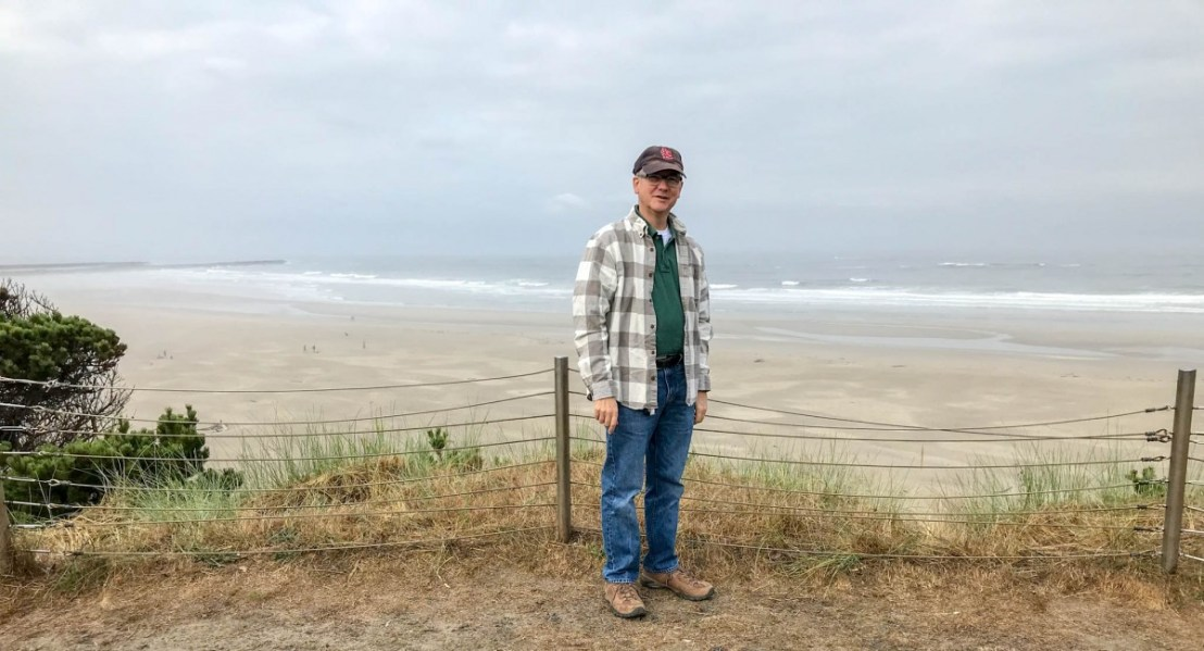 Yaquina Bay State Park