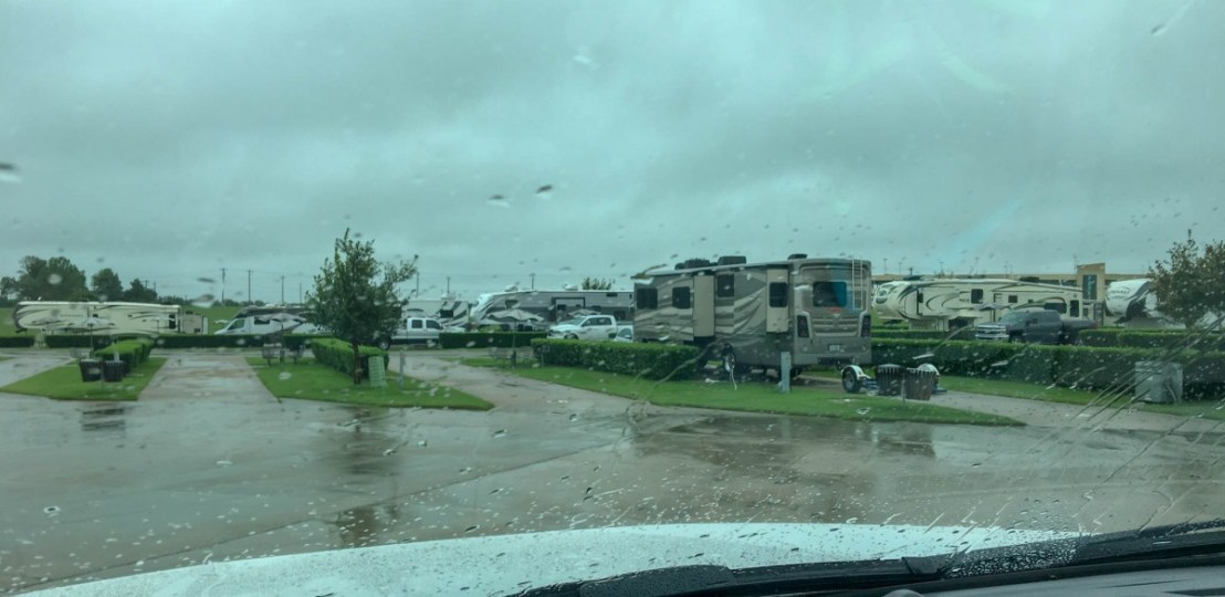 Durant/Choctaw Casino KOA Campground