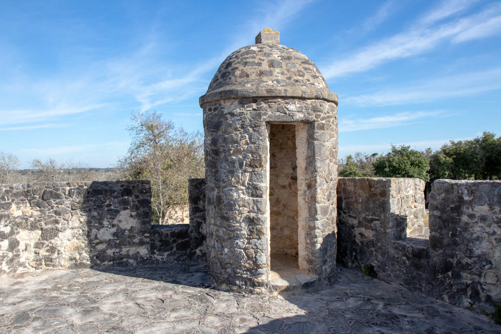 Fortified Century Post