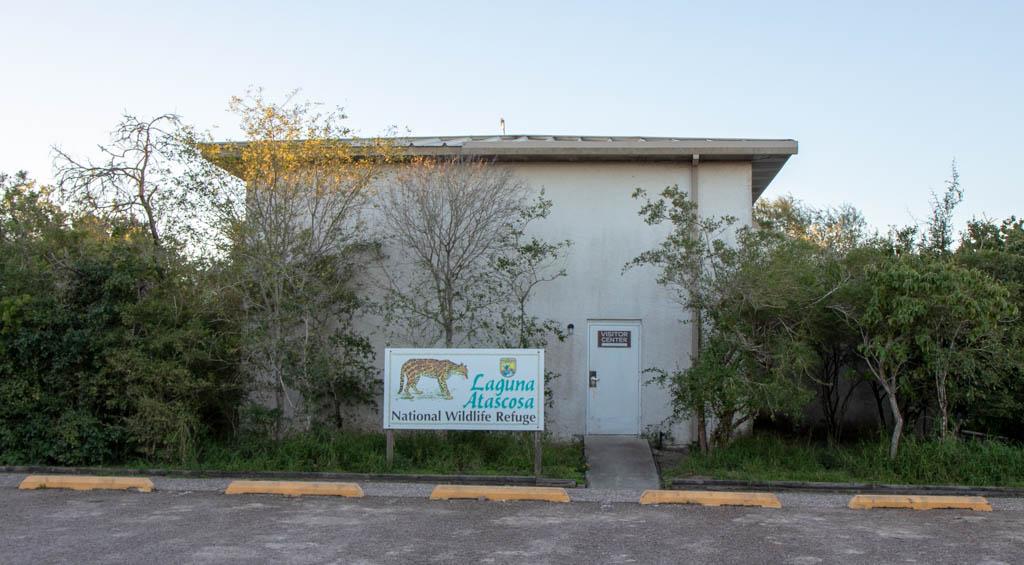 Laguna Atascosa National Wildlife Refuge Visitor Center