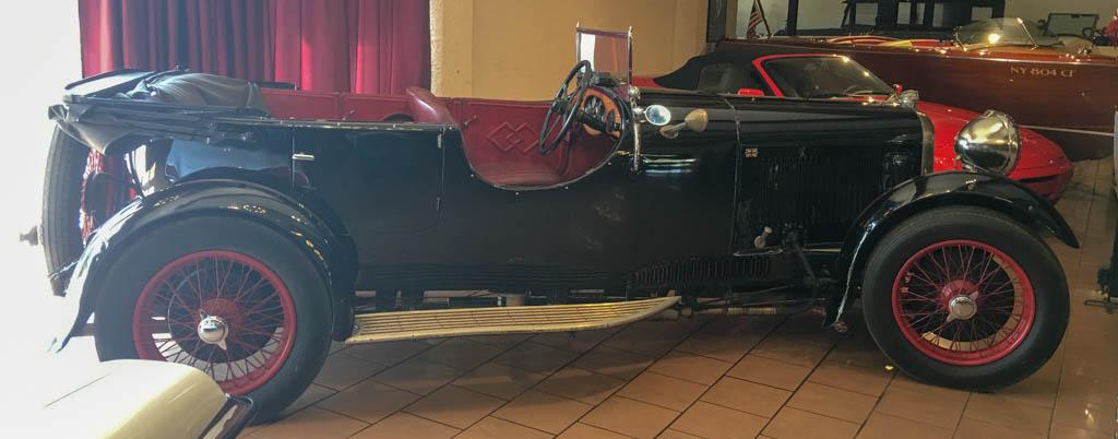 1931 Lagonda