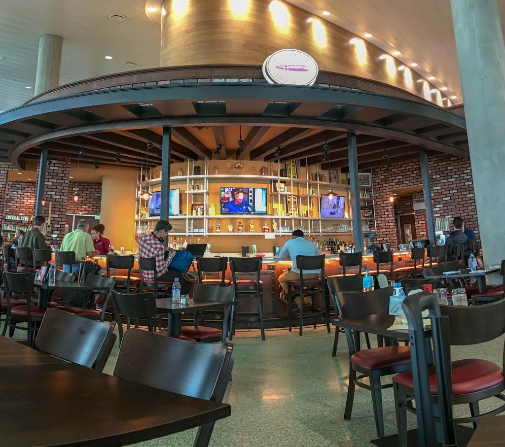 Cigar City Brewing Company, Tampa International Airport