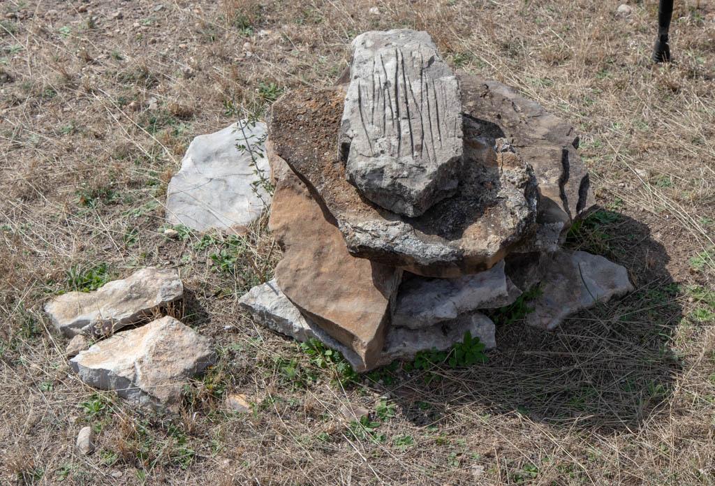 Dulling Stone