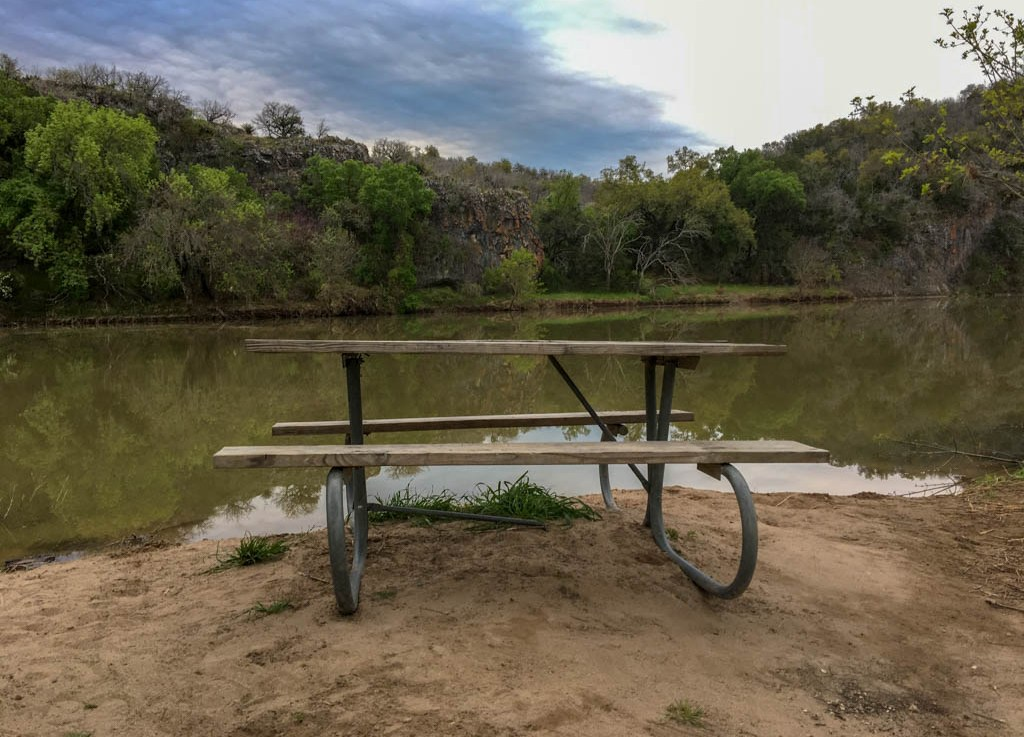 Colorado Bend State Park