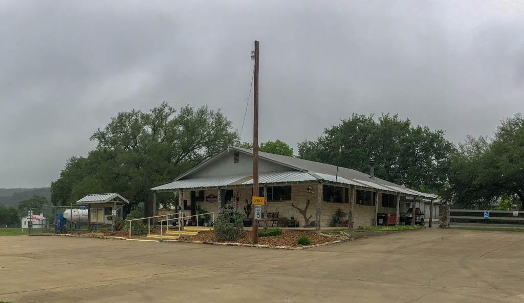 Johnson Creek Resort & RV Park Office