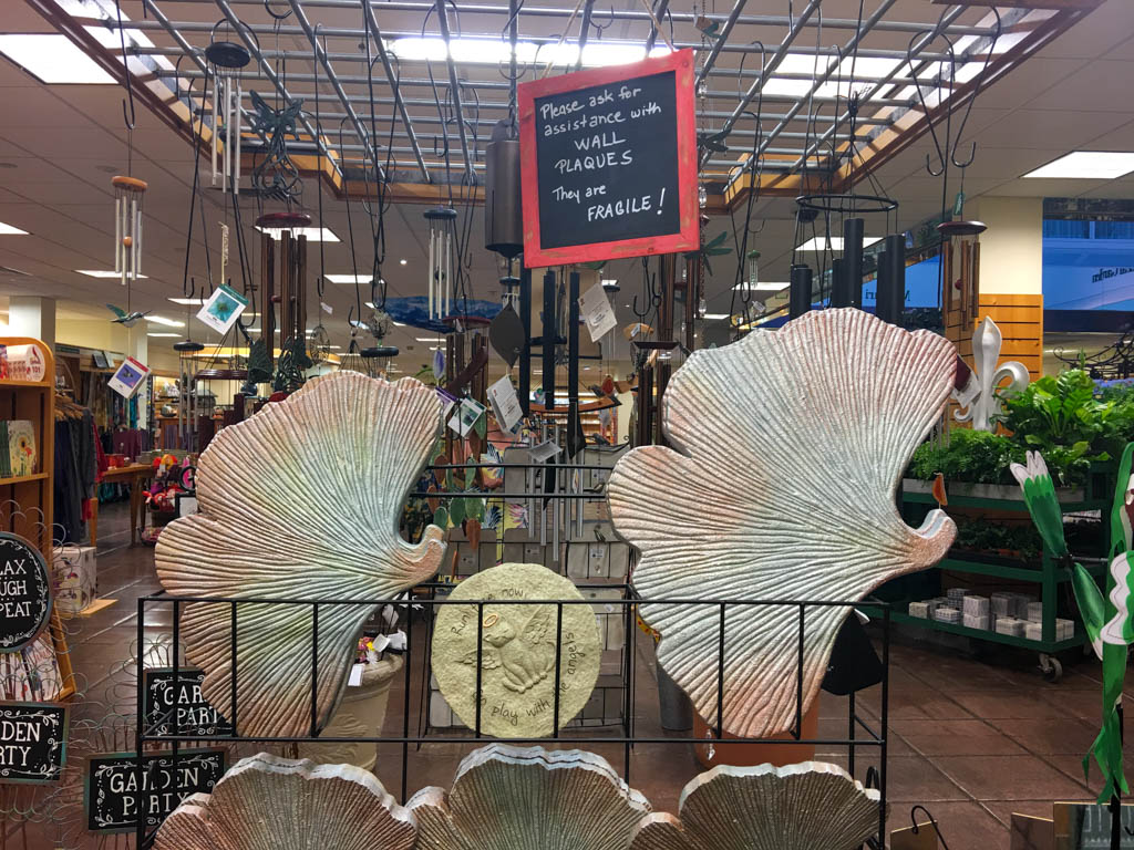 Missouri Botanical Garden Gift Shop