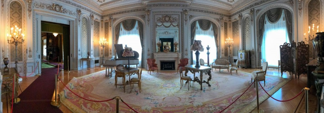Whitehall Drawing Room