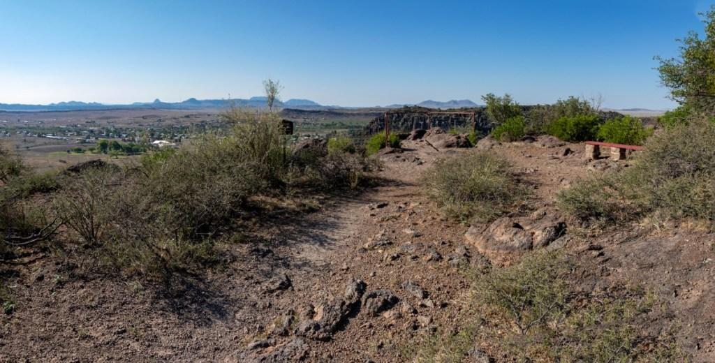Fort Davis Overlook