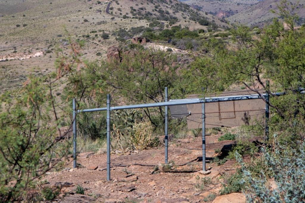 State Park Boundary