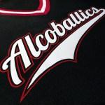 custom Alcoballics baseball jersey