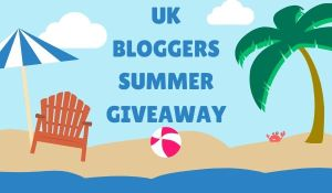 UK Bloggers Summers Giveaway – WIN A GARDEN SET!