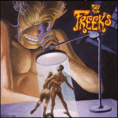 The-Freeks