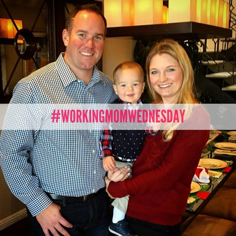 family business working mom sarah