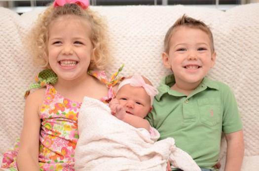 last baby siblings