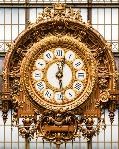 Musée D'Orsay, Learn French, French Podcast