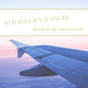 French Conversation Cards_Travel & Holiday