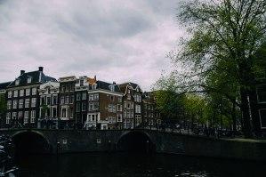 Amstedam city
