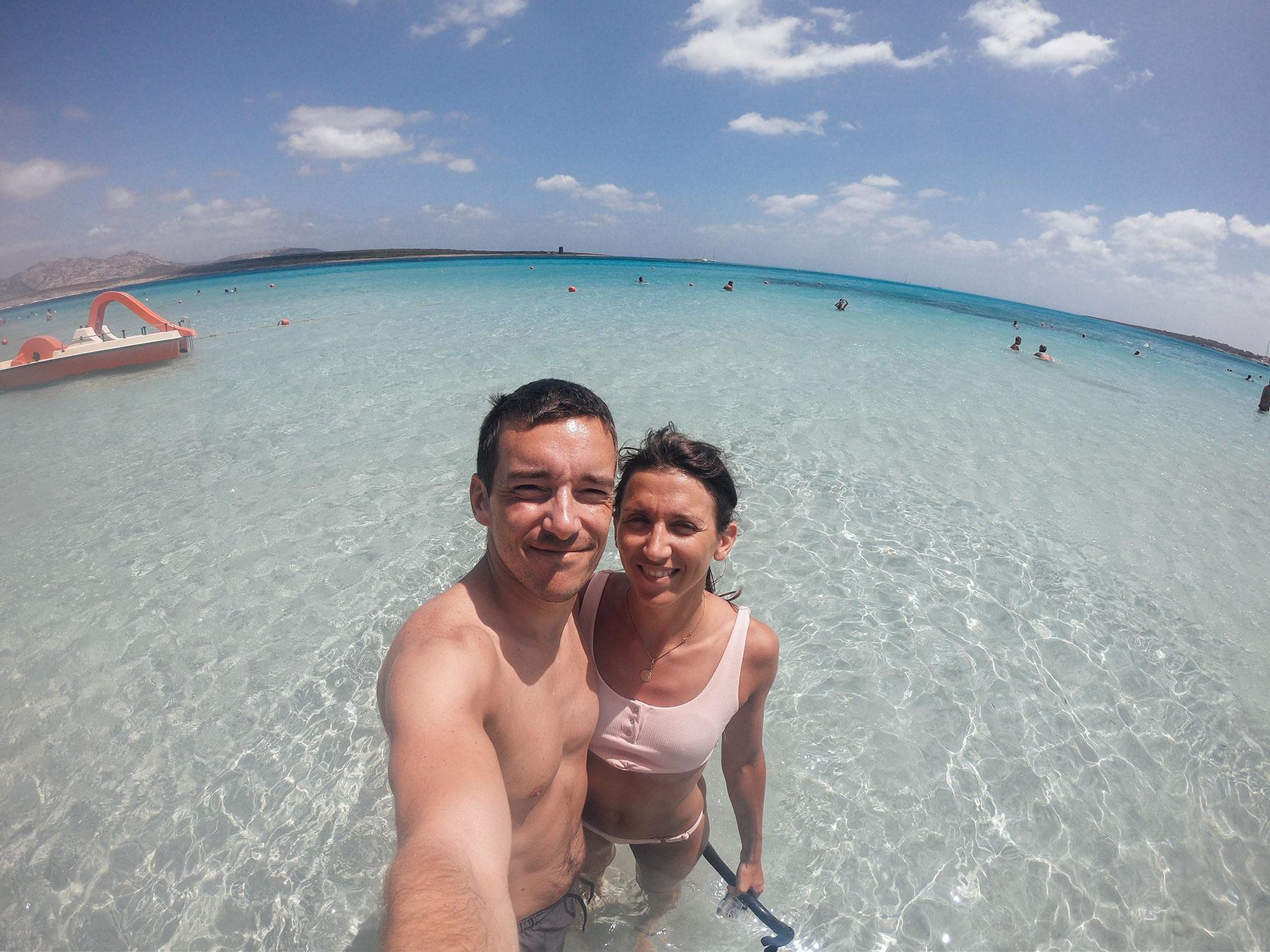 voyage sardaigne couple