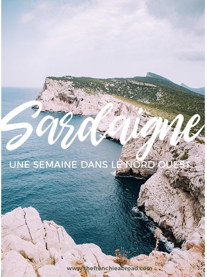 Voyage Sardaigne Pinterest