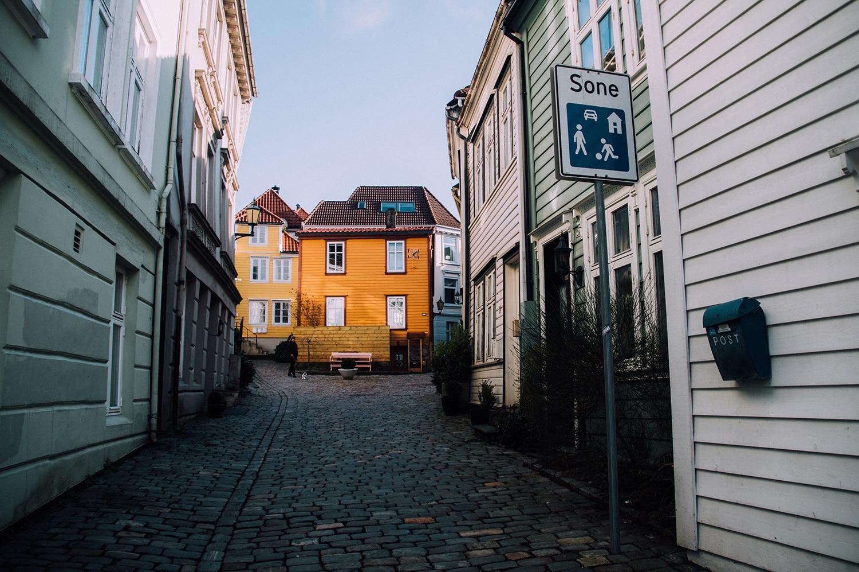 ruelles Bergen