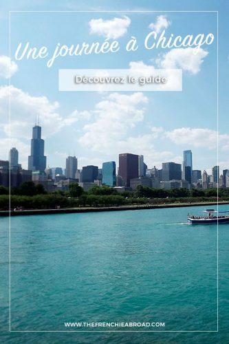 chicago 1 journée