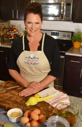 Chef Missy Holistic Francophile