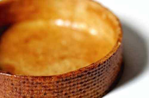 Tartelettes en pâte sucrée