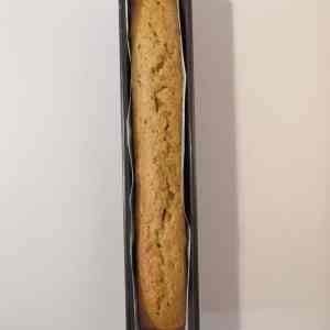 Cake pistache cuit