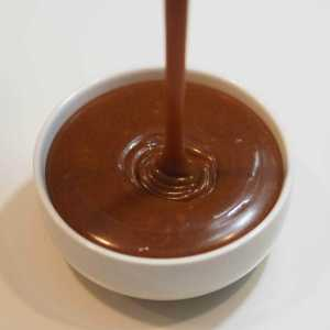 Caramel onctueux