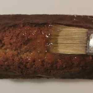 nappage pain d'épices
