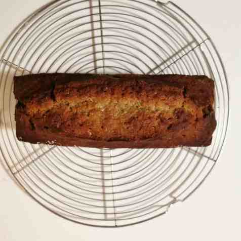 refroidissement pain d'épices