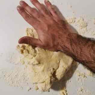 frasage détrempe pâte feuilletée inversée