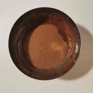 Mélange pour biscuit chocolat au lait