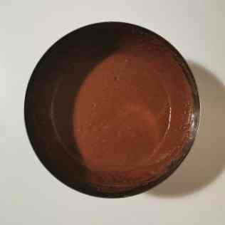 Biscuit chocolat au lait